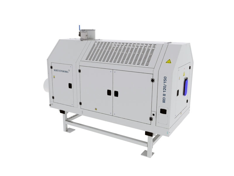 IRD Infrared Dryer