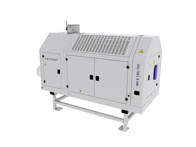 IRD Infrared Dryer